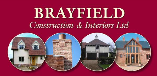 Brayfield home page masthead